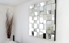 Modern Contemporary Mirrors