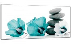 Teal Wall Art Uk