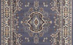 Persian Style Wool Rugs