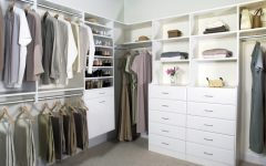 Latest Closet Shelving Ideas 2014