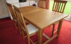 Milton Drop Leaf Dining Tables