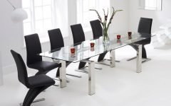 Lazio Dining Tables