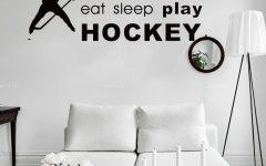 Hockey Wall Art