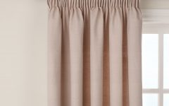 Lined Cotton Curtains