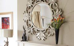Unusual Wall Mirrors