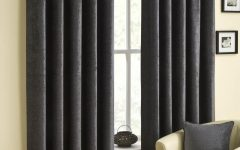 Long Eyelet Curtains