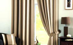 Silk Ready Made Curtains