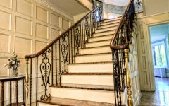 Luxury Staircase Architecture