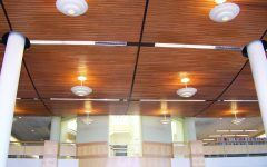 Luxury Wooden Ceiling Photo