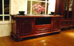 Classic TV Stands