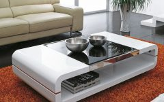 High Gloss Coffee Tables
