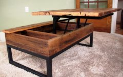 Flip Top Coffee Tables