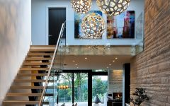 Entrance Pendant Lights