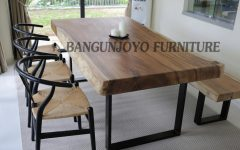Bali Dining Tables