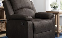 Reynolds Armchairs