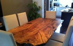 Tree Dining Tables