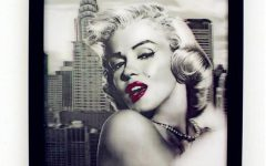 Marilyn Monroe Framed Wall Art