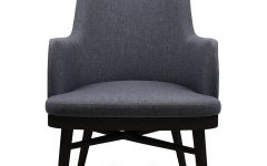 Matteo Arm Sofa Chairs