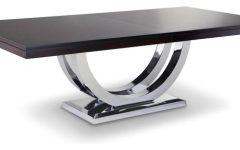 Chrome Dining Tables