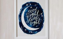 Midnight Italian Plates Wall Art