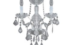 Short Chandelier Lights
