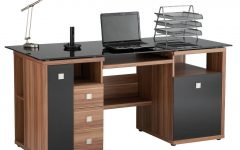 Minimalist Stylish Modular Home Office Desks