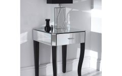 Small Table Mirror