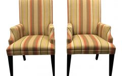Mitchell Arm Sofa Chairs