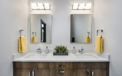 2017 Modern Bathroom Furniture Trend and Ideas