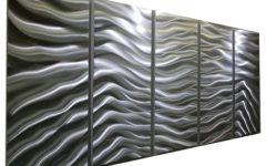 Metal Wall Art Panels