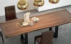 Modern Dining Room Sets