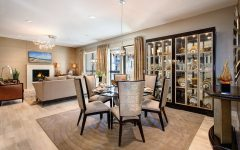 30 Best Formal Dining Room Design and Decor Ideas