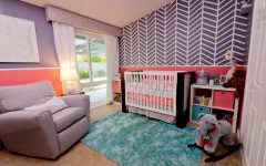 33 Baby Room Interior Decor and Design Ideas