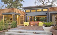 Modern Prefab Home Floor Plans