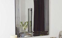 Venetian Bevelled Mirror