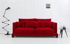 20 Photos Gingham Sofas | Sofa Ideas