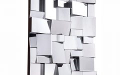 Wall Mirrors Contemporary