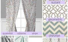 Morrocan Curtains