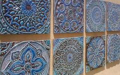 Moroccan Wall Art
