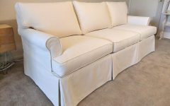 Canvas Sofa Slipcovers