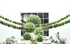 35 Fabulous Non-Floral Centerpieces Ideas