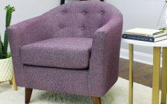 Navin Barrel Chairs