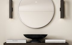 Needville Modern & Contemporary Accent Mirrors
