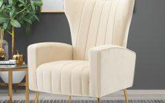 Nestor Wingback Chairs