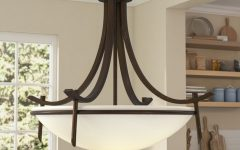 Newent 3-Light Single Bowl Pendants
