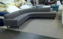 Dallas Sectional Sofas
