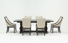 Norwood Rectangle Extension Dining Tables