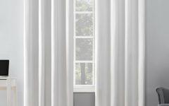 Davis Patio Grommet Top Single Curtain Panels