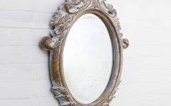Mirror Ornate