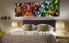 Cheap Large Wall Art